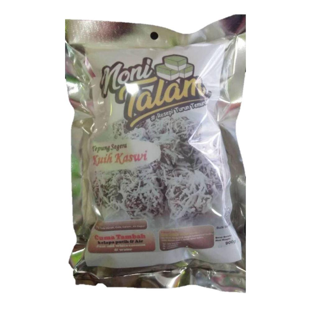 Kuih Kaswi Instant Flour