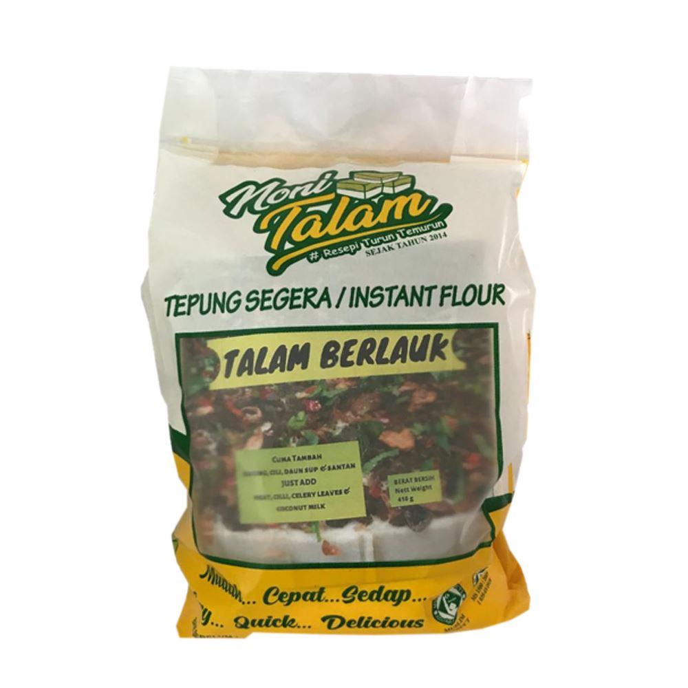 Talam Berlauk Instant Flour
