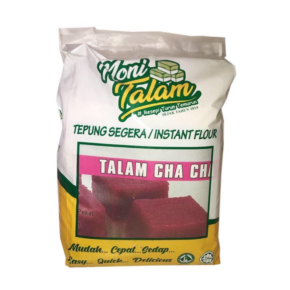 Talam Cha Cha Instant Flour