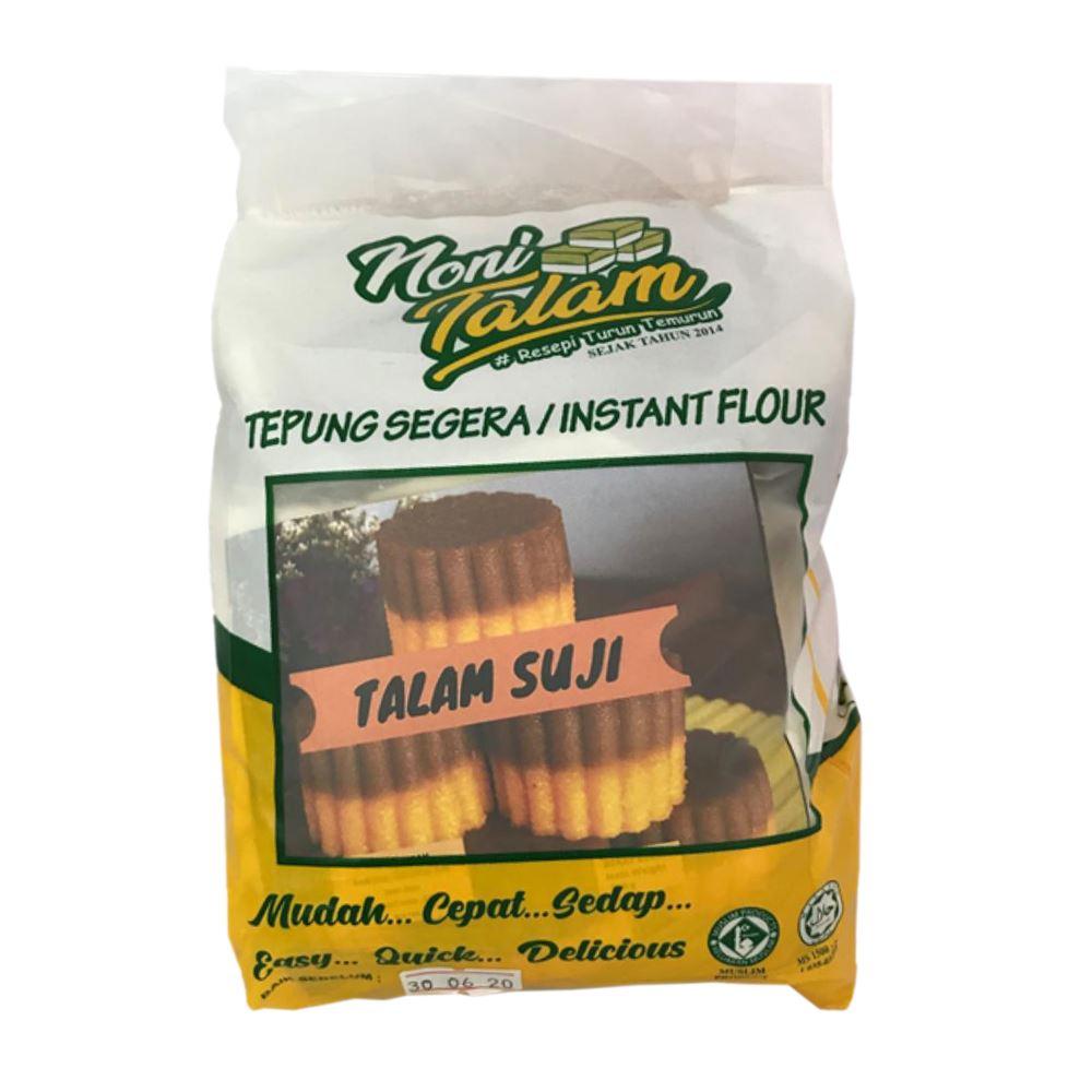 Talam Suji Instant Flour
