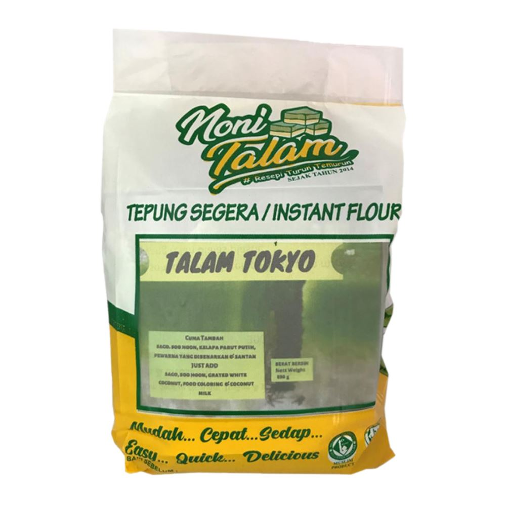 Talam Tokyo Instant Flour