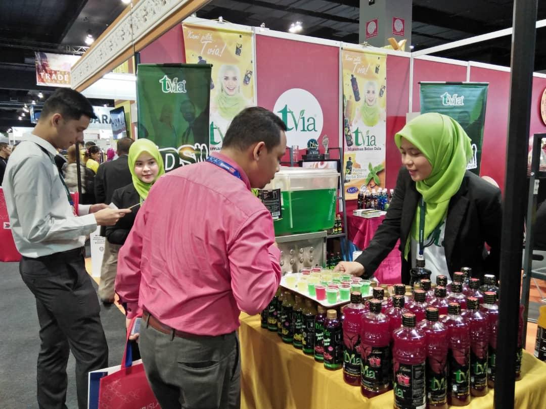 Stevia Product (M) Sdn Bhd