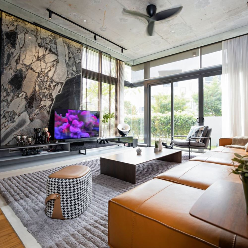 Residential Interior Design and Consultation Service