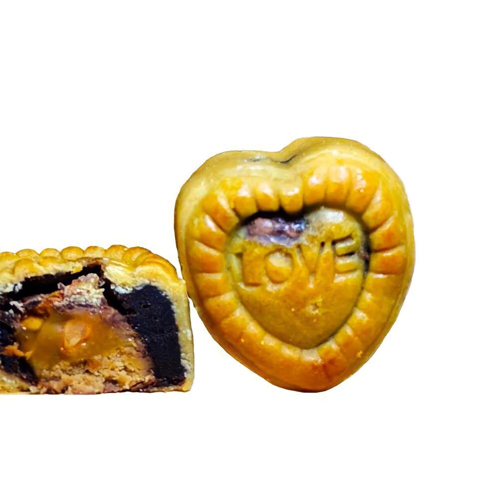 Snickers Mooncake