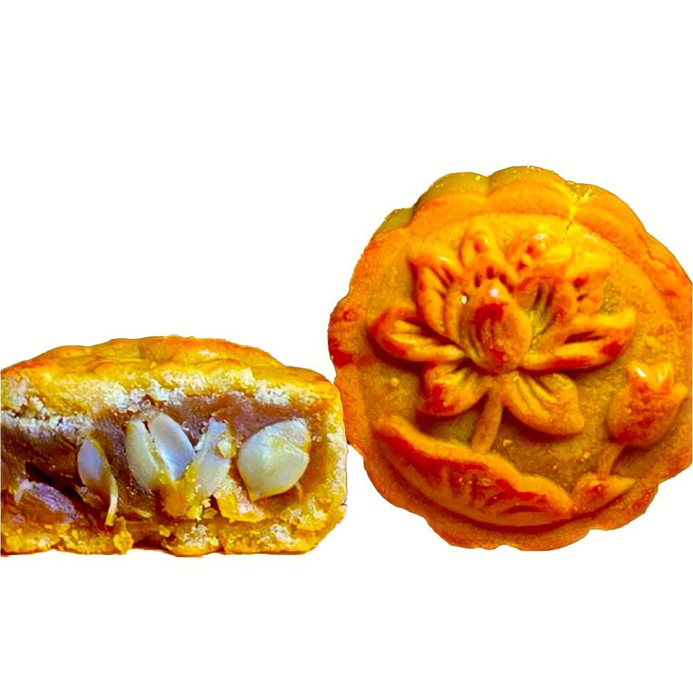 Lotus Kuachi Mooncake
