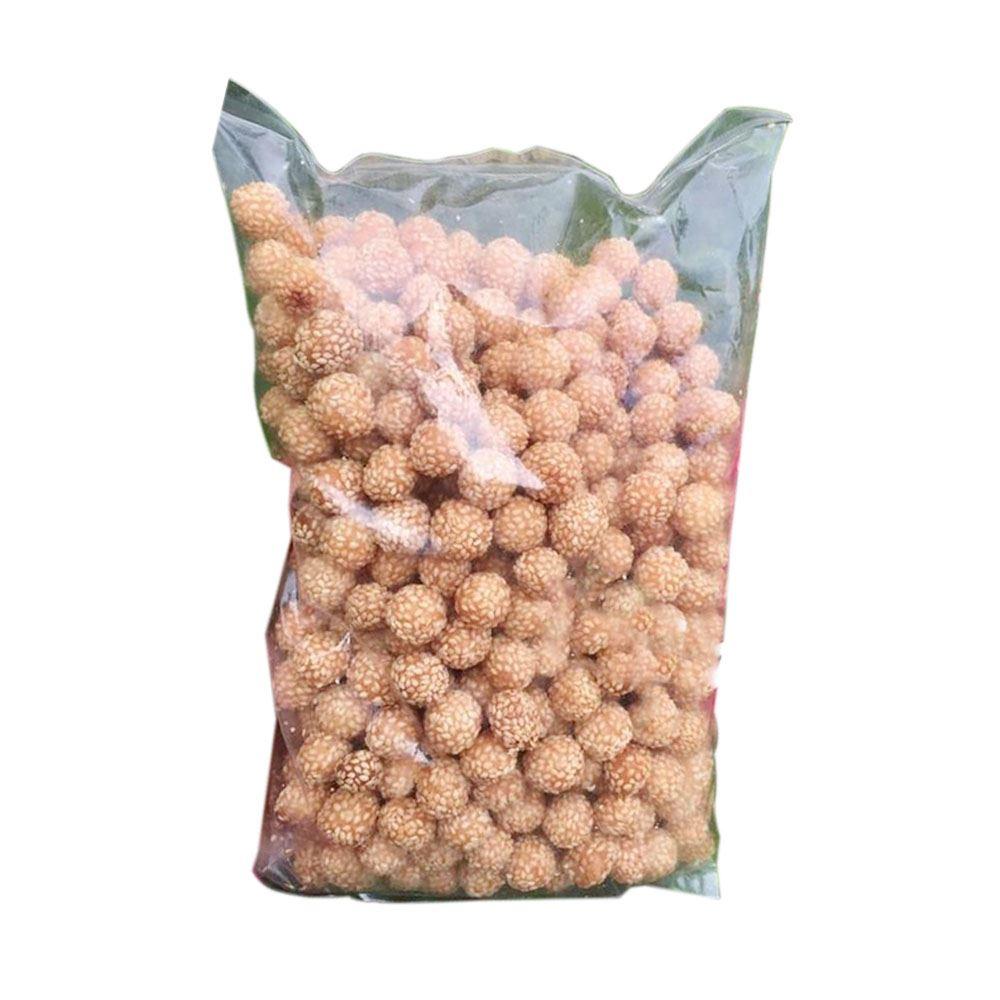 Sesame Rattan Balls