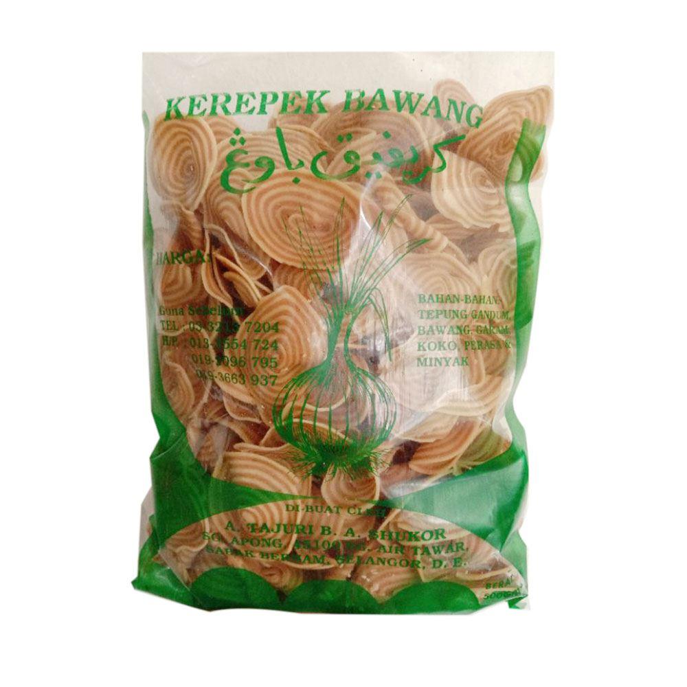 Onion Chips (Original)
