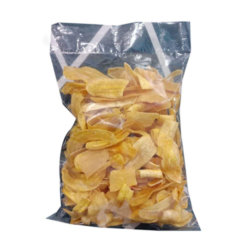Salty Banana Chips