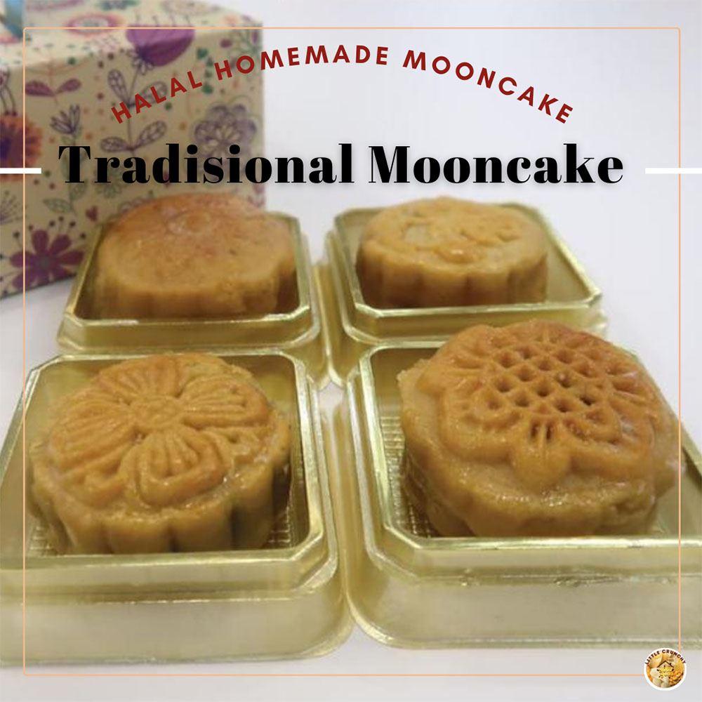 Traditional Mooncake Set