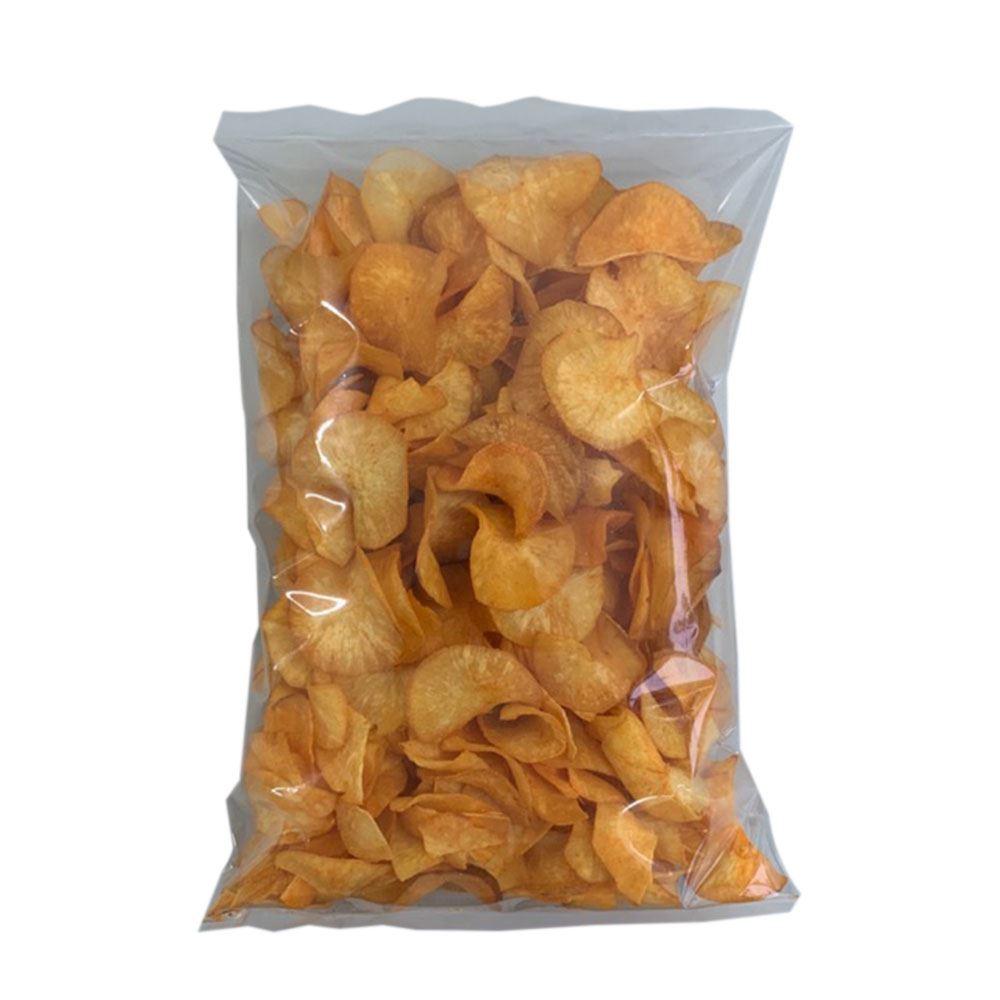 BBQ Potato Chips