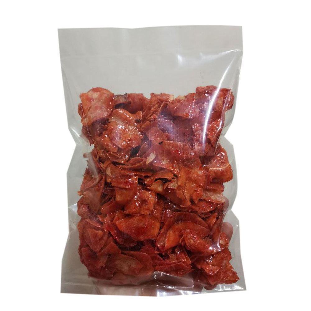 Wet Spicy Potato Chips