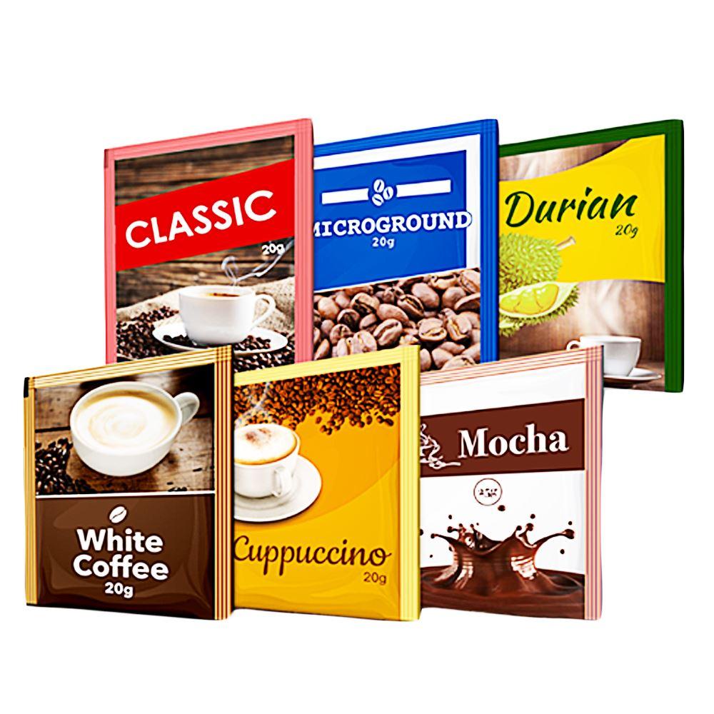 Instant Coffee Powder 586K74, 386K74, 585L35, MK07C52