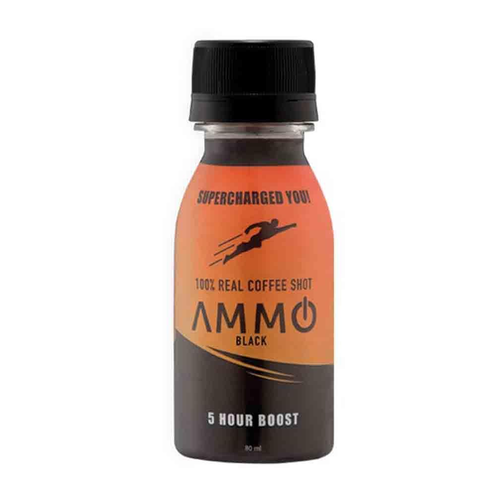 Ammo Black