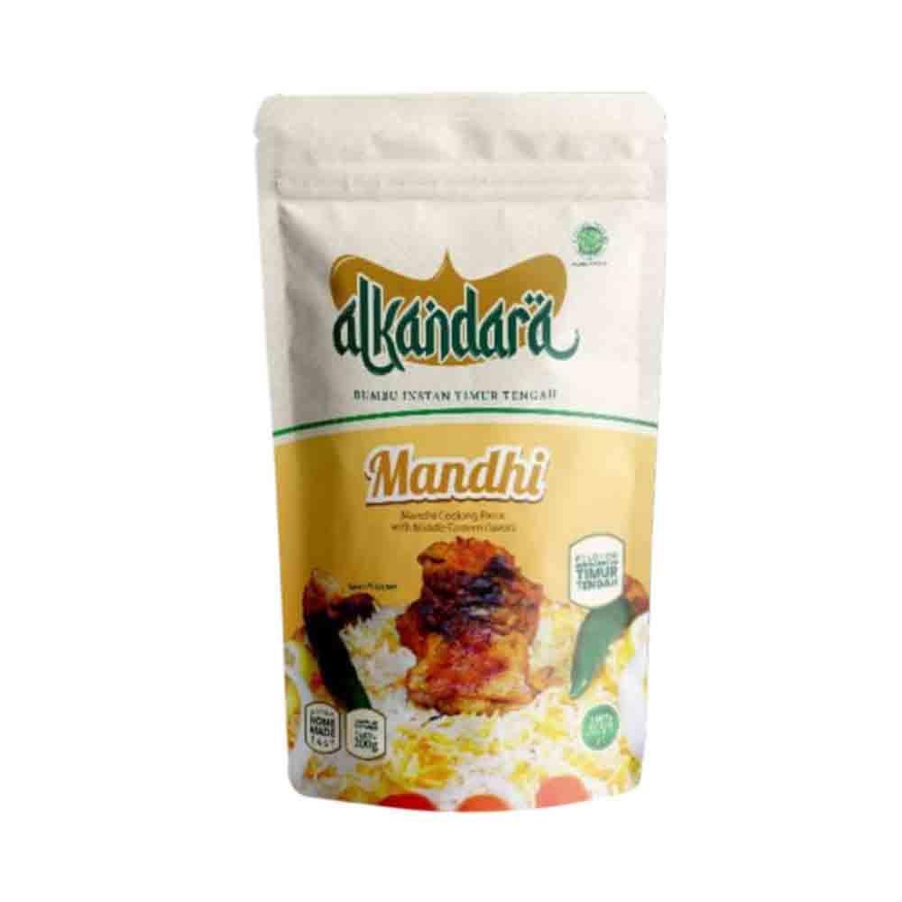 Mandhi Powder