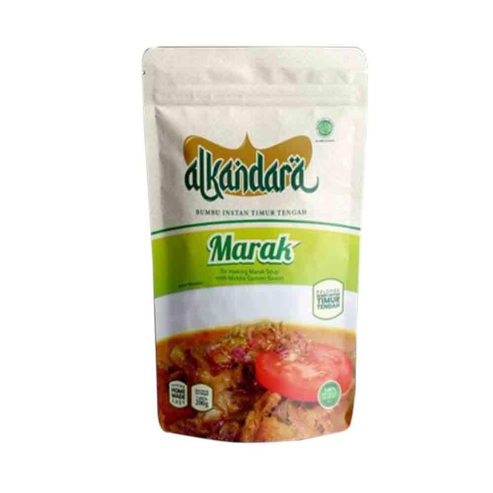 Marak Powder