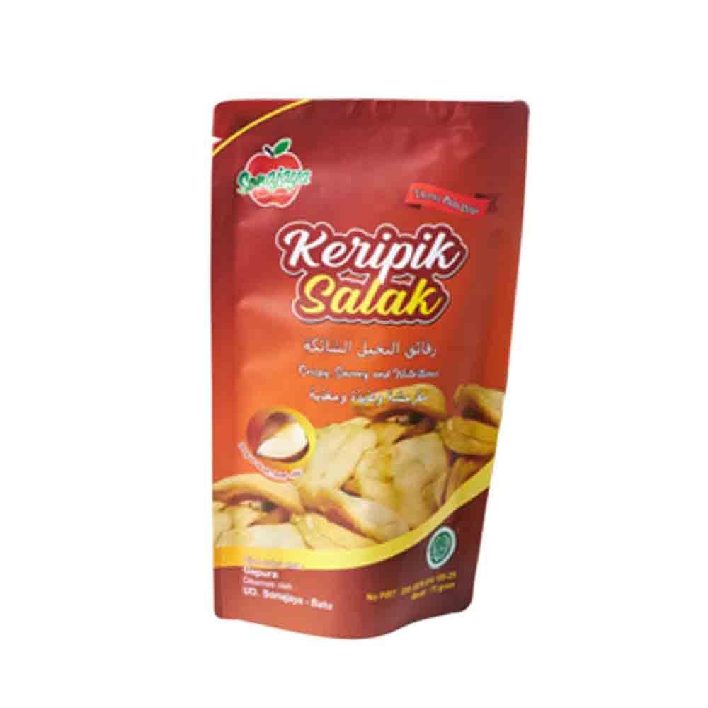 Salak Chips