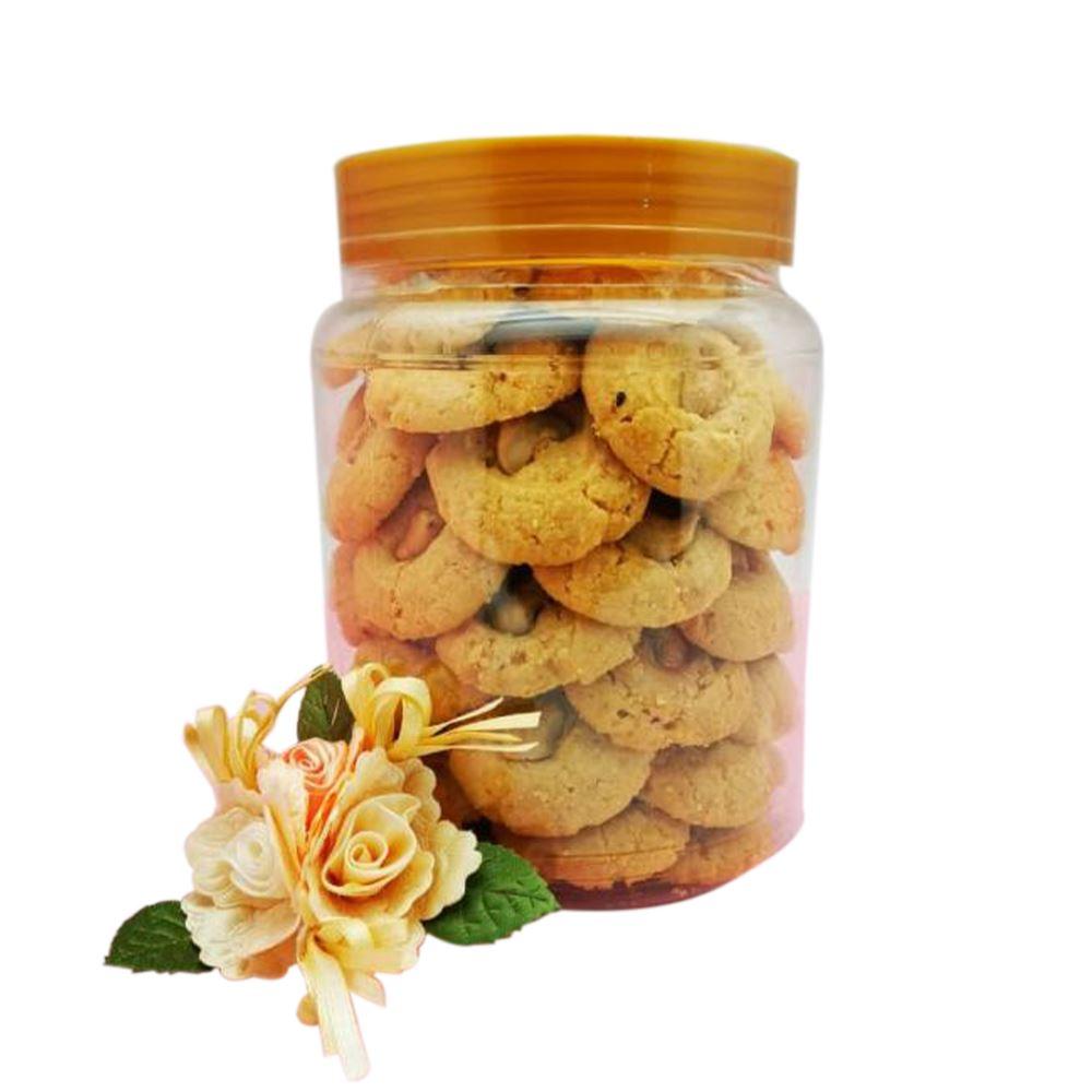 Cashew Nut biscuit