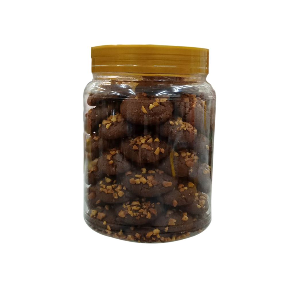 Chocolate Peanut Chip
