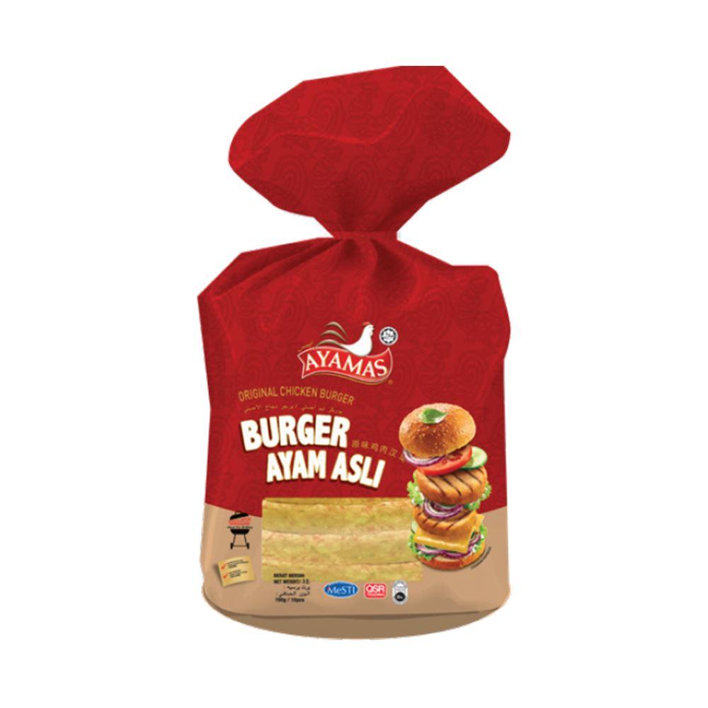 Original Chicken Burger