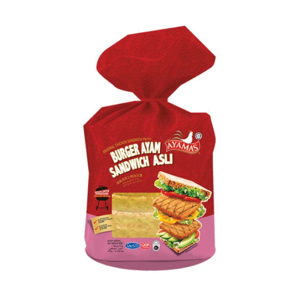 Original Chicken Sandwich Patty