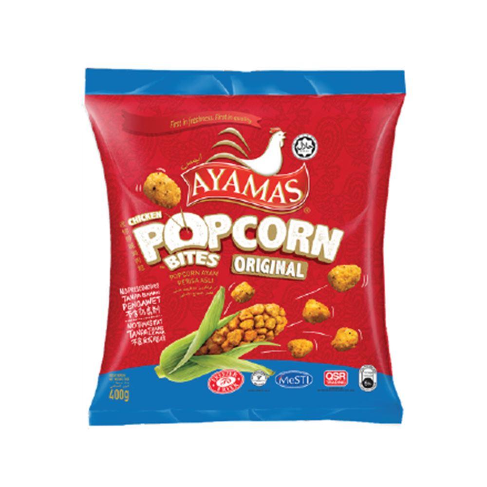 Chicken Popcorn Bites Original
