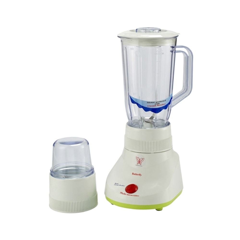 B-510 Blender with 1.0Litre Durable Jar and Dry Mill