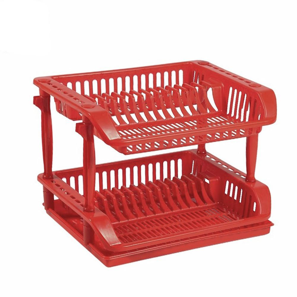 FDL1256 Double Layer Dish Drainer