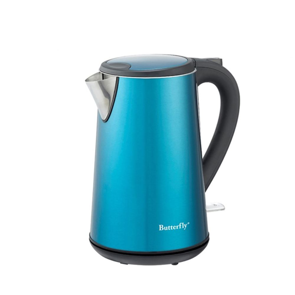 BJK-3801B Stainless Steel Cordless Electric Juice 1.5 Litre