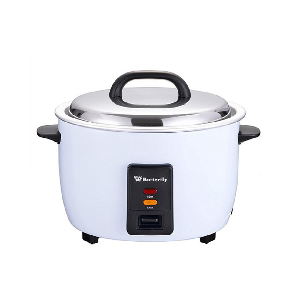 BRC-6038 Commercial Electric Rice Cooker 5.6Litre