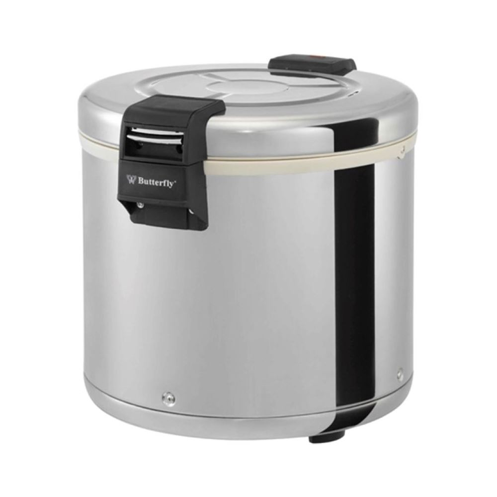 BRW-23 Commercial Electric Rice Warmer 10 Litre