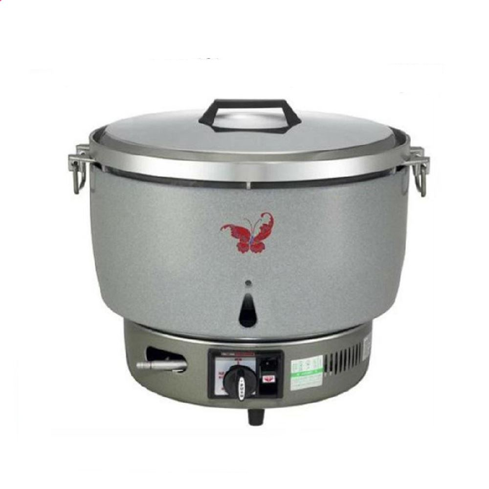 PL-70 Commercial Gas Cooker 14L