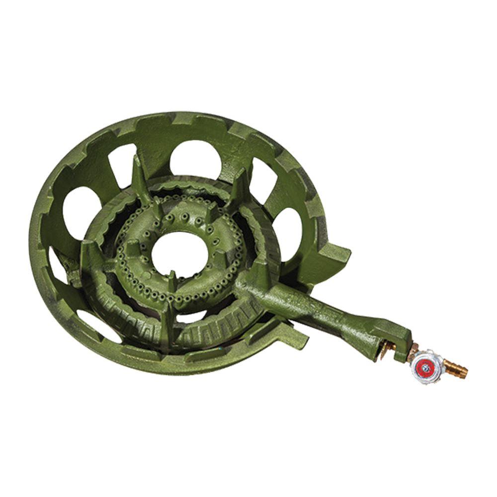 LS-20LPG Cast Iron Gas Stove Cooker