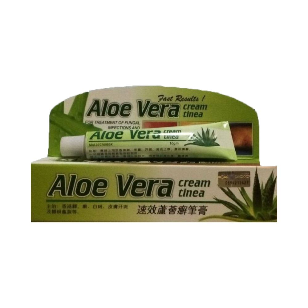 Aloe Vera Cream Tinea