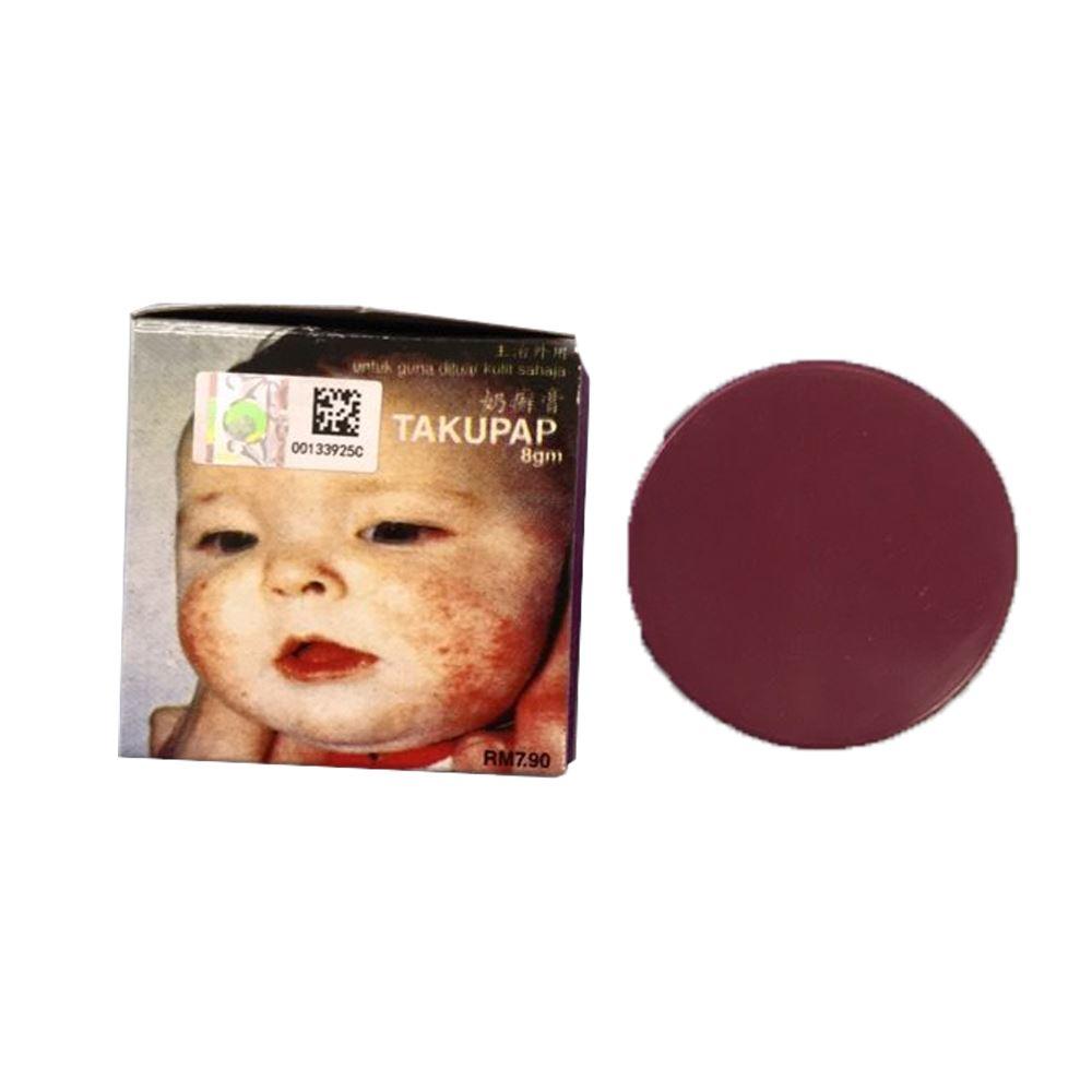 Takupap Children's Milk Elimination Cream 8g