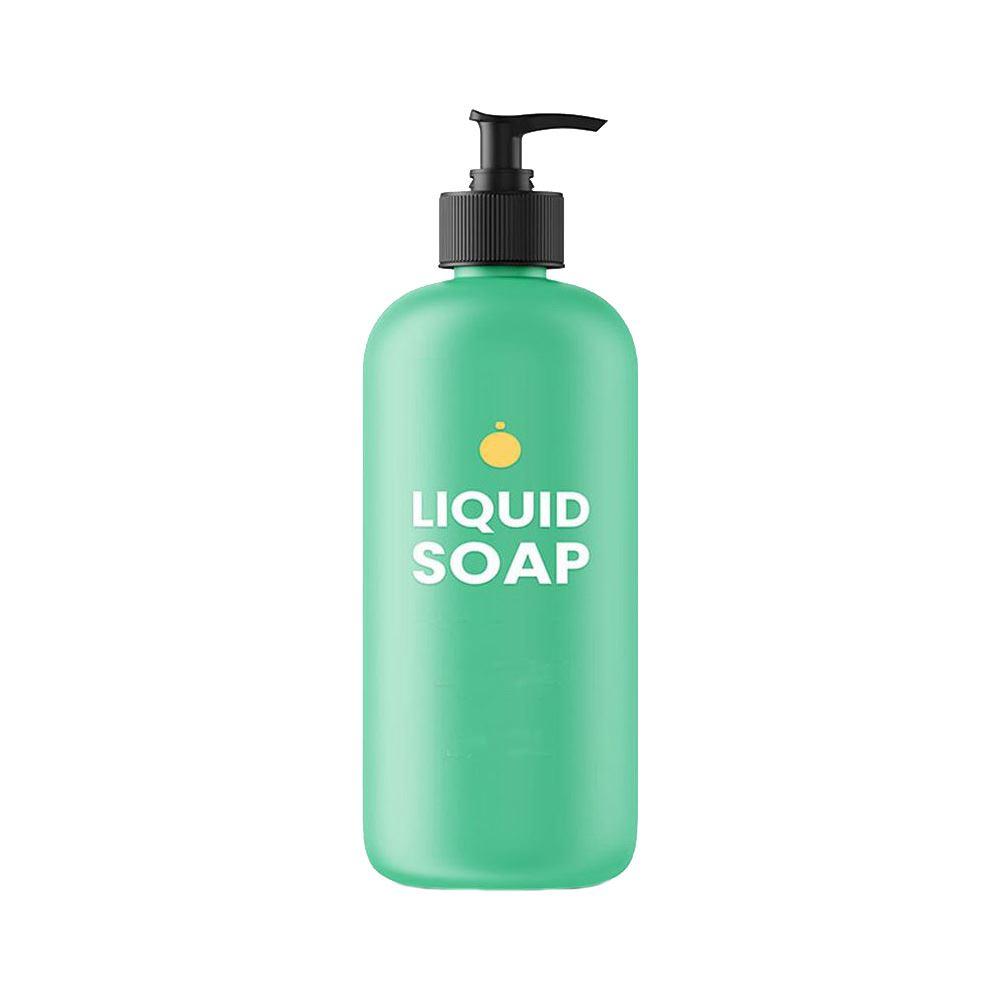 OEM ODM Body Shampoo