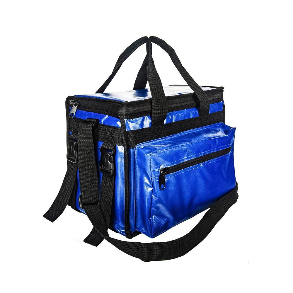 Cooler Bag (Blue)
