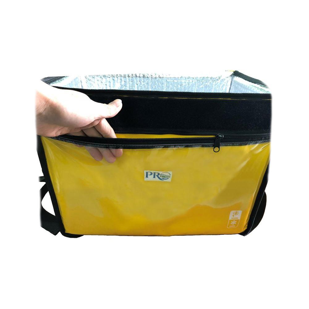 Cooler Bag (Yellow)