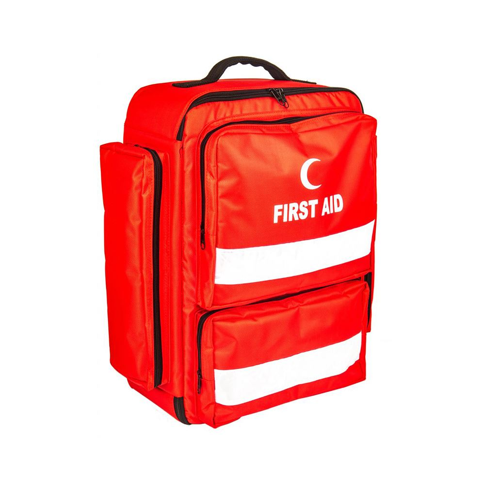First Aid Bag Pack