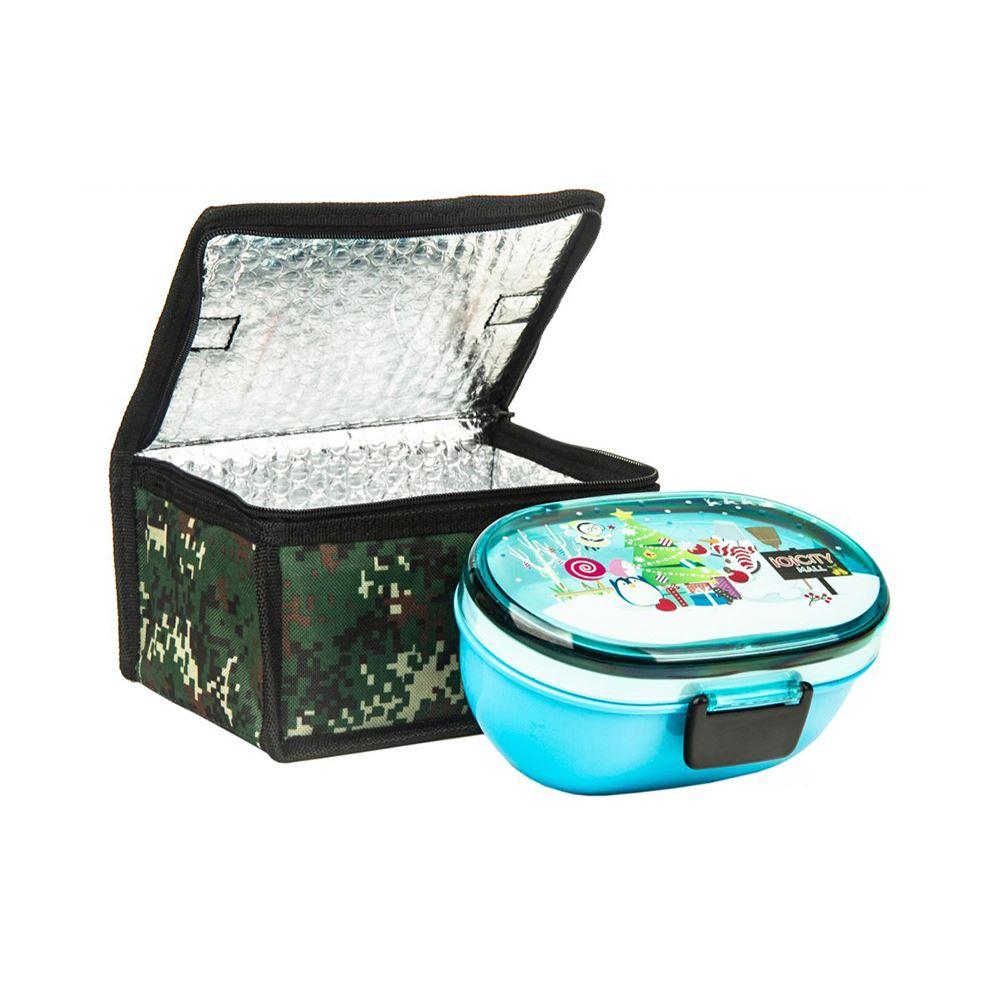 Lunch Box Insulation Bag