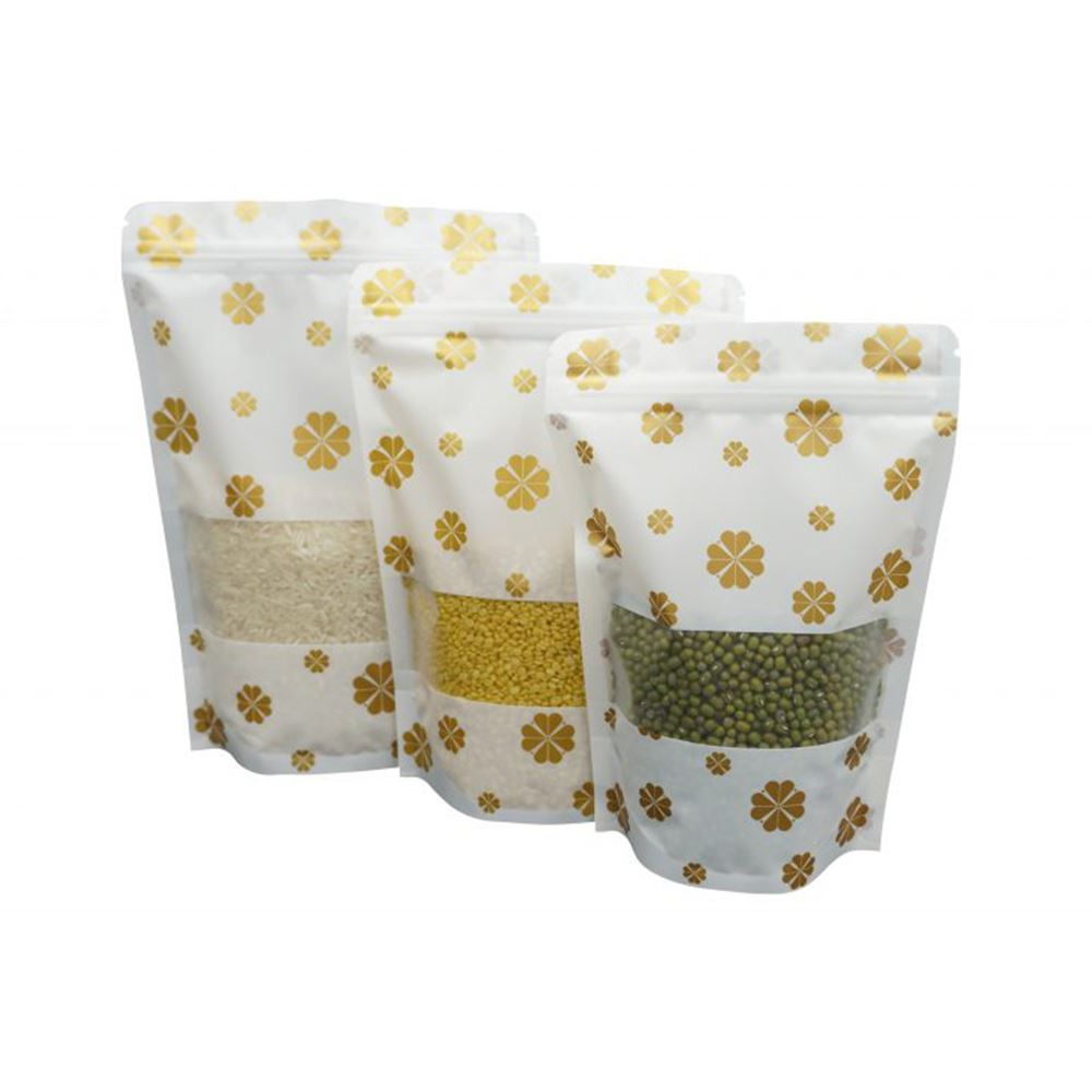 MOZ Stand Pouch