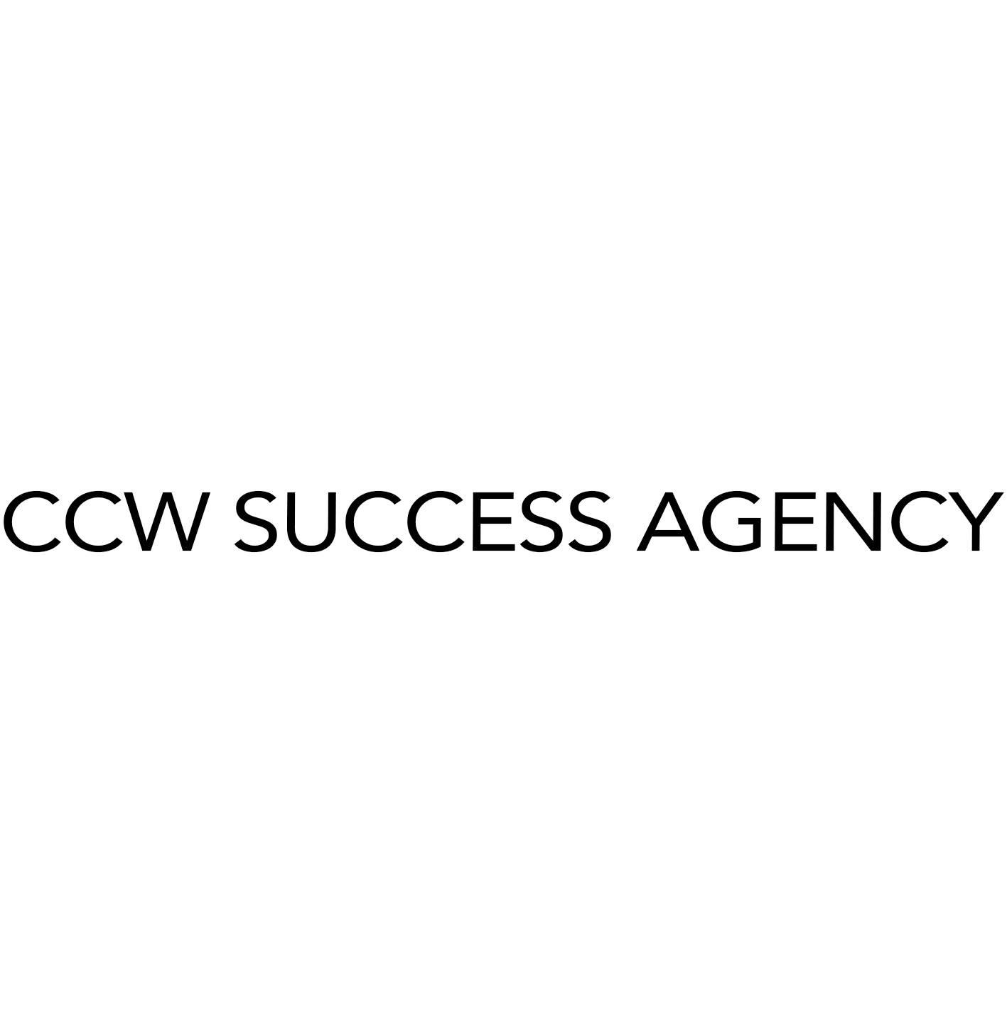 CCW Success Agency