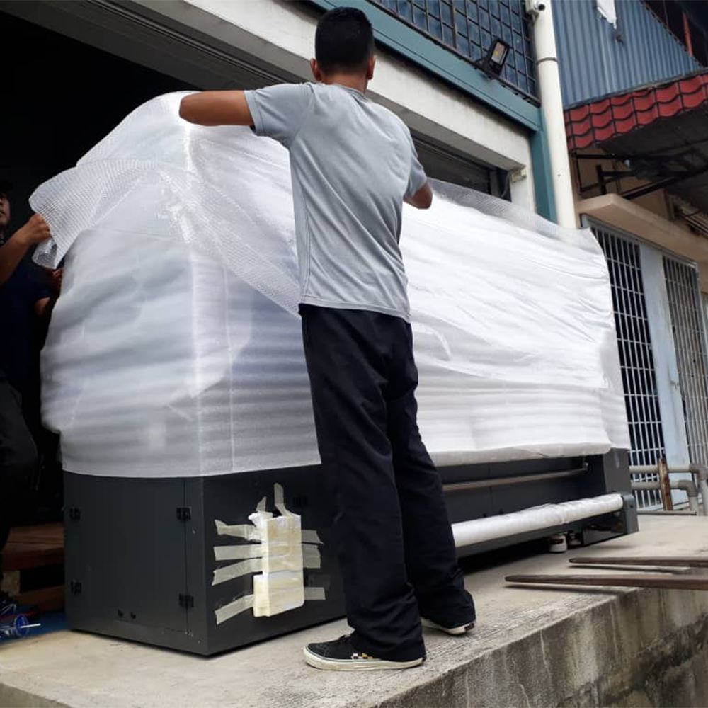 Packaging & Movers