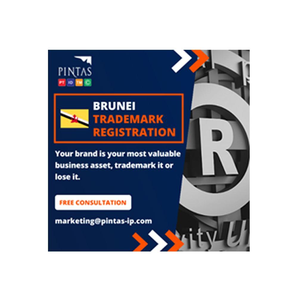 Brunei Trademark Registration