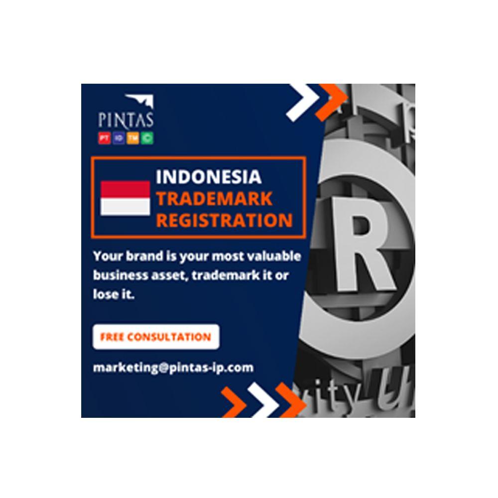 Indonesia Trademark Registration