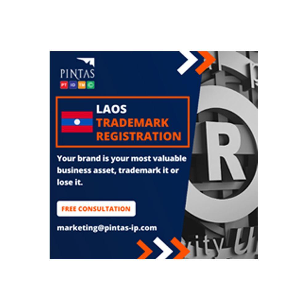 Laos Trademark Registration