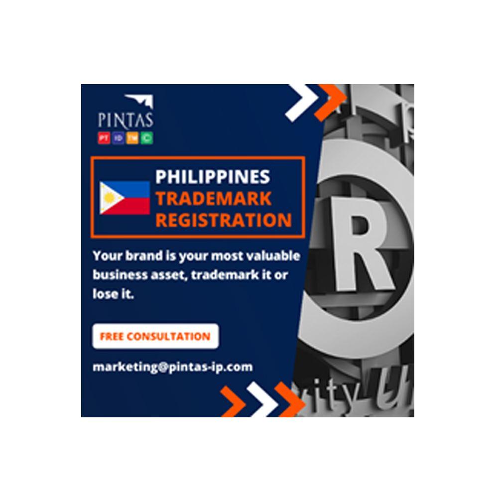 Philippines Trademark Registration