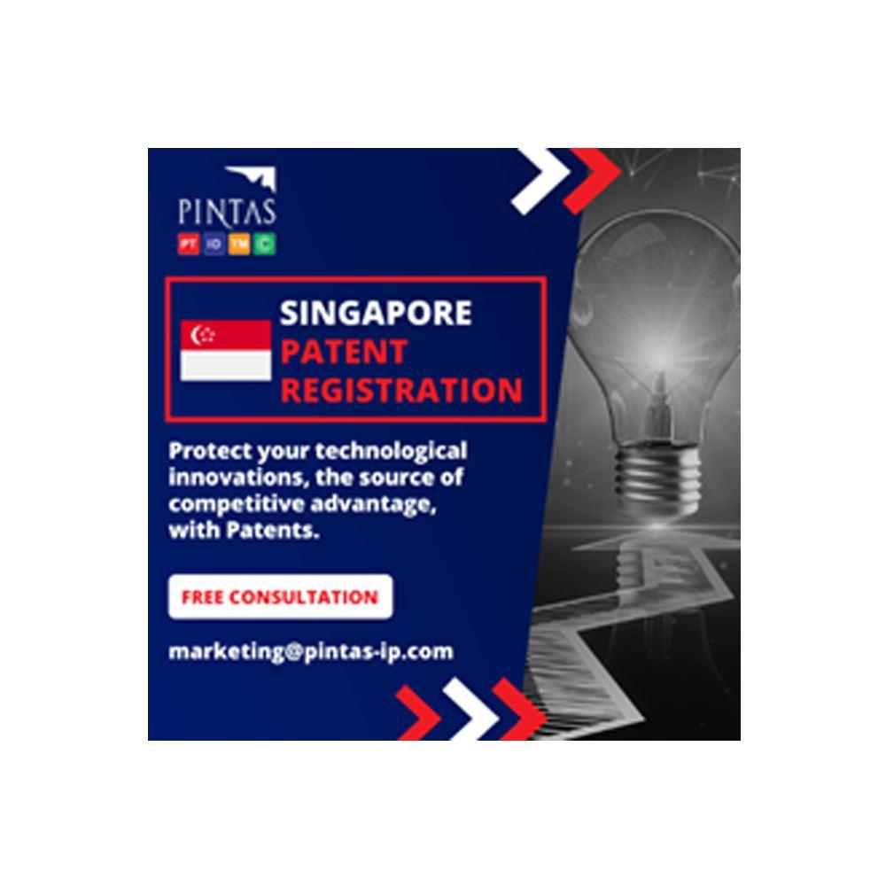 Singapore Patent Registration