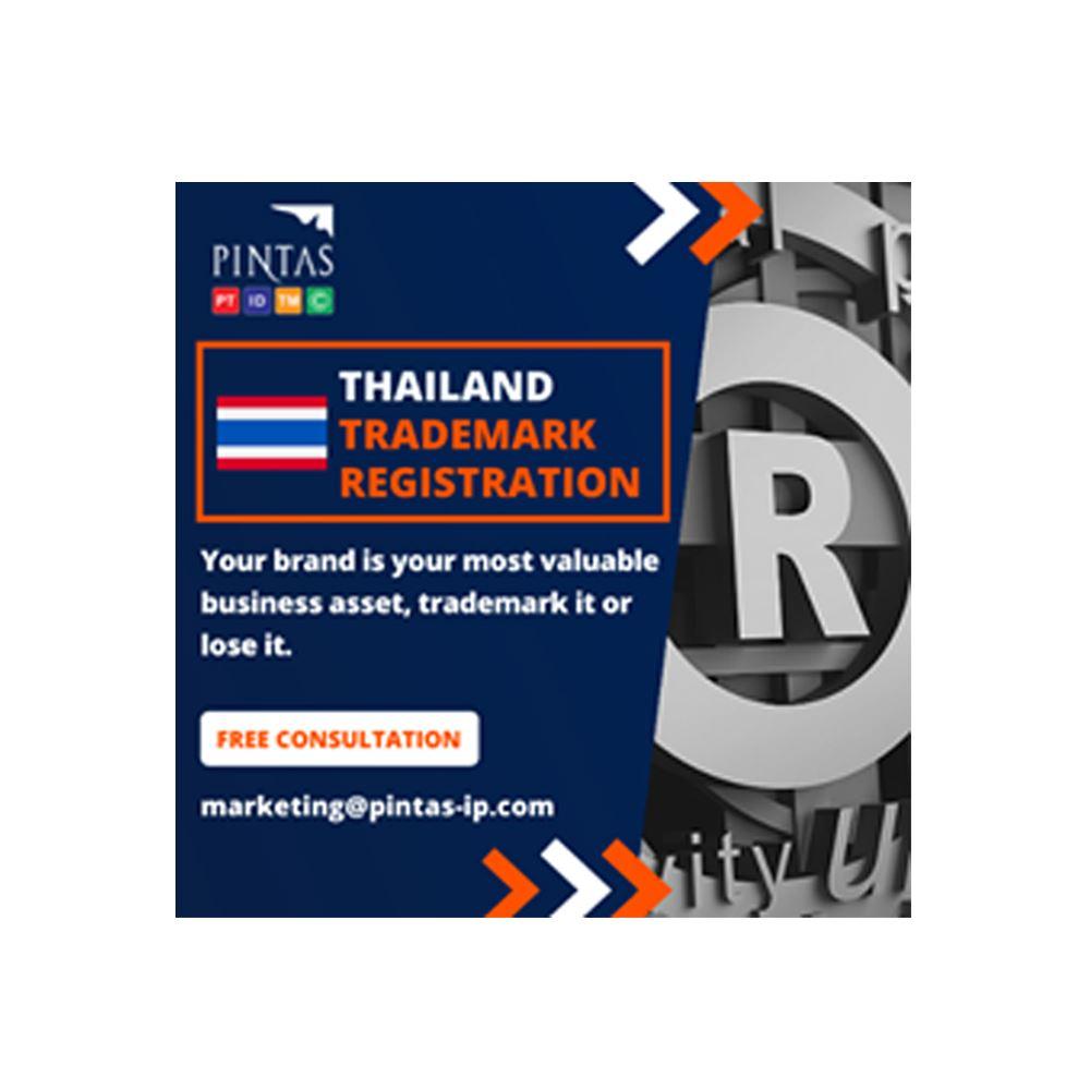 Thailand Trademark Registration