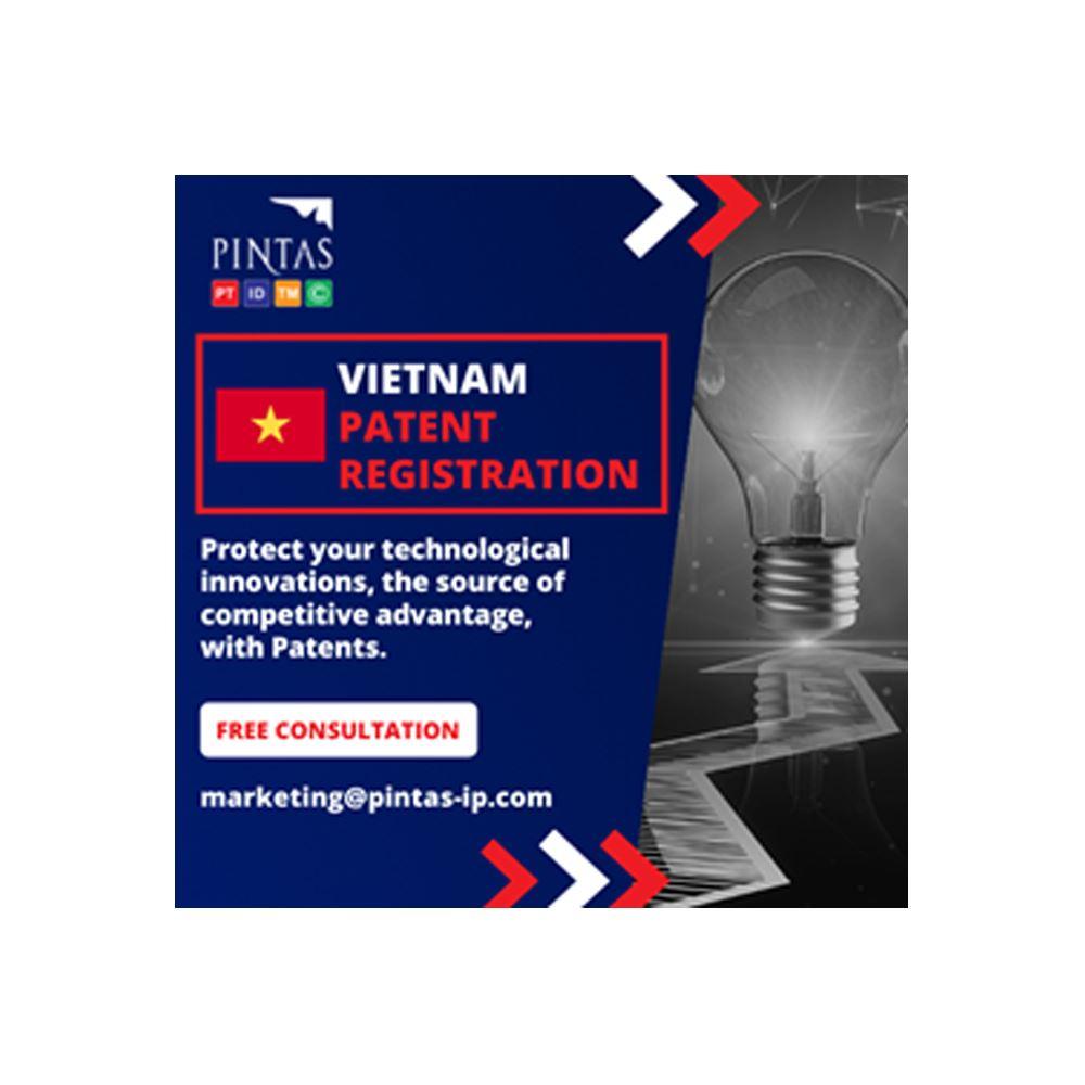 Vietnam Patent Registration