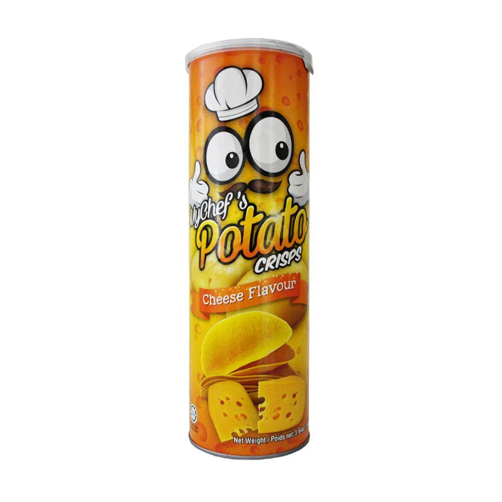 Potato Crisps – Cheese